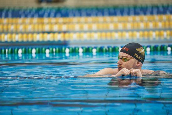 kính bơi chính hãng Arena