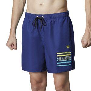 quần short nam đi biển SEA9017M_NVY