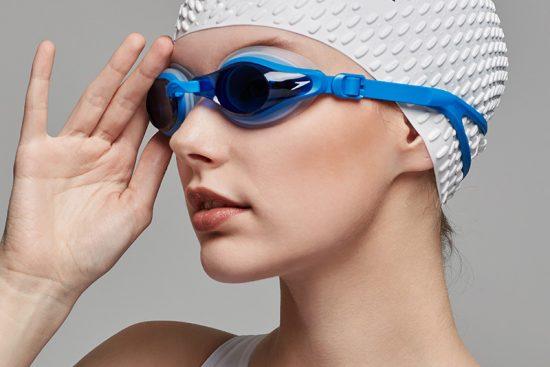 phụ kiện bơi chính hãng speedo
