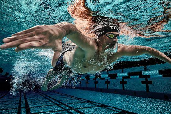 phụ kiện bơi TYR 01