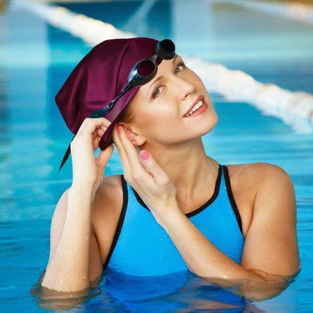 Cách Giảm Cân Hiệu Quả Bằng Bơi Lội Cho Những Cô Nàng Ngại Đổ Mồ Hôi