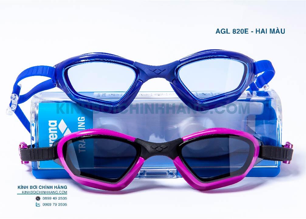 kính bơi agl-820e thương hiệu Arena