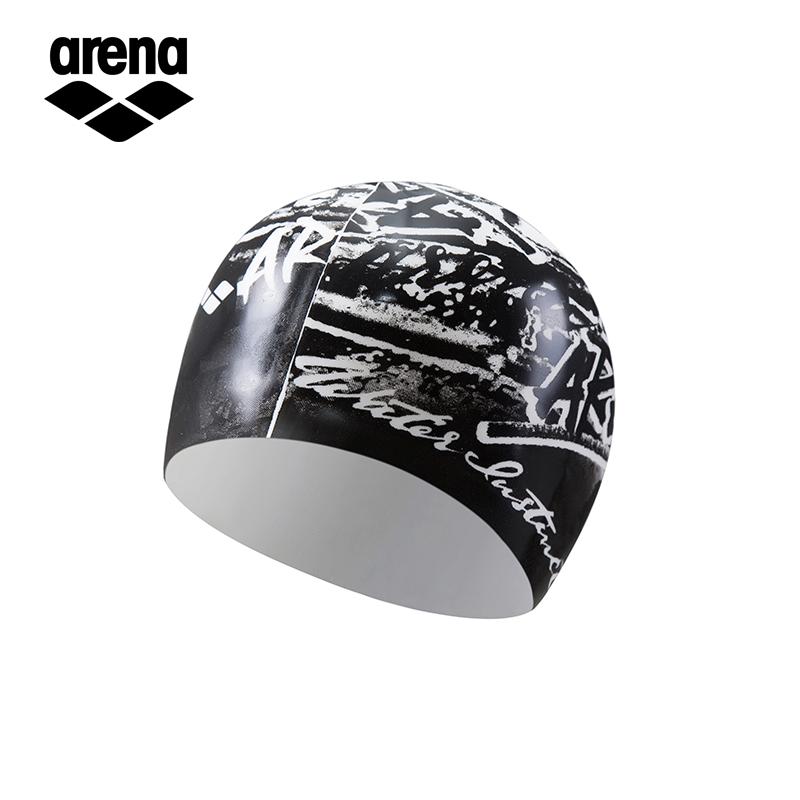 nón bơi ASS9600 chất liệu Silicon cao cấp của hãng Arena