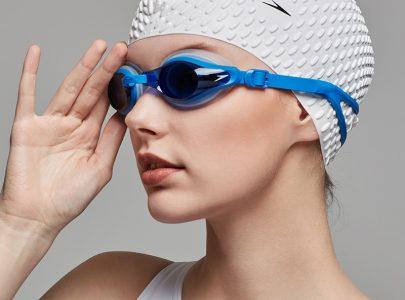 Kính bơi cận thị – Giải pháp an toàn cho người cận mê bơi lội